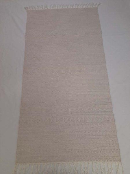 ALBINA szőnyeg hatszínű Francia bézs egyszínű